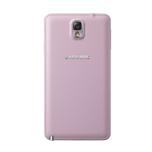 SAMSUNG Galaxy Note 3 [N-9000] - Pink - Smart Phone Android
